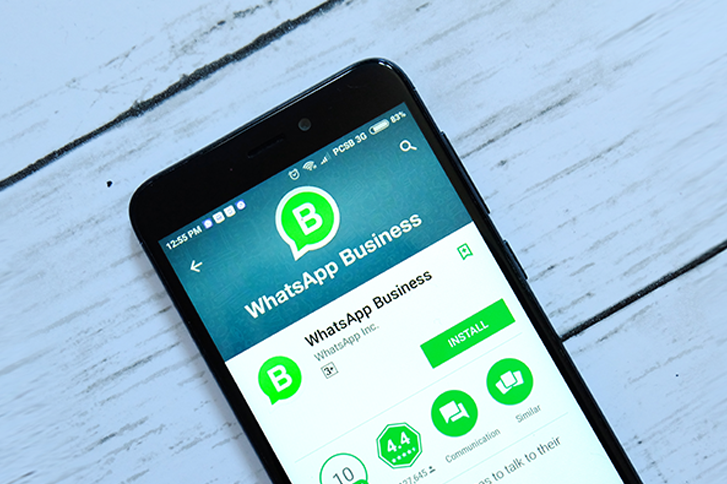 WhatsApp API For Business: Texting Turns Corporate